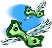 货币0051,货币,金融风暴,飞鸟