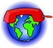 货币0052,货币,金融风暴,电话机 地球