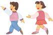 儿童0097,儿童,插画,