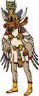 古代宗教0945,古代宗教,插画,