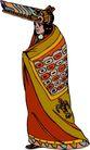 古代宗教0953,古代宗教,插画,