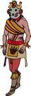 古代宗教0954,古代宗教,插画,