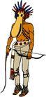 古代宗教0960,古代宗教,插画,