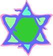 古代宗教0983,古代宗教,插画,