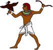 古代宗教0999,古代宗教,插画,