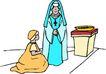 近代宗教0119,近代宗教,插画,