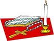 近代宗教0121,近代宗教,插画,