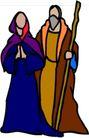 近代宗教0122,近代宗教,插画,
