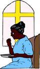 近代宗教0142,近代宗教,插画,