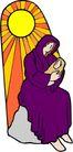 近代宗教0157,近代宗教,插画,