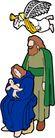 近代宗教0161,近代宗教,插画,