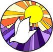 近代宗教0165,近代宗教,插画,