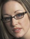 商业女性0292,商业女性,商业金融,教师 美女 眼镜