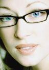商业女性0294,商业女性,商业金融,眼镜 黑框眼镜 美女