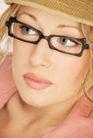 商业女性0297,商业女性,商业金融,性感 大嘴唇 带眼镜