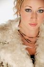商业女性0301,商业女性,商业金融,白种人 项链 毛发