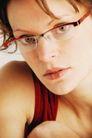 商业女性0306,商业女性,商业金融,严肃 表情 眼神