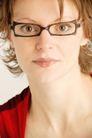 商业女性0307,商业女性,商业金融,黑边眼镜 白领 丽人