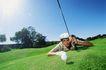 高尔夫运动0066,高尔夫运动,运动,高尔夫 投入 夜色