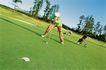 高尔夫运动0067,高尔夫运动,运动,蓝天 场地 高尔夫