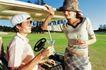 高尔夫运动0072,高尔夫运动,运动,手扶 草地 小车
