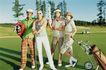 高尔夫运动0081,高尔夫运动,运动,人群 休闲 情趣