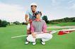 高尔夫运动0085,高尔夫运动,运动,轻松 阳光 旗帜