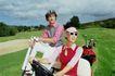 高尔夫运动0092,高尔夫运动,运动,单车 旅行 情侣