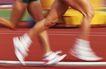 竞技比赛0173,竞技比赛,运动,紧咬不放 齐头并进 矫健身姿