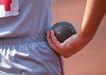 球类运动0076,球类运动,运动,手握 实心 铅球