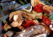 环保措施0052,环保措施,工业,蛋壳 杂物 垃圾