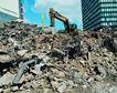 环保措施0092,环保措施,工业,推土机 建筑 大厦