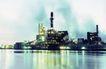 工业世界0019,工业世界,工业,海面 灯火 通明