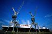 工业世界0026,工业世界,工业,设施 工业化 船只