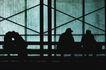工业世界0027,工业世界,工业,工人 人影 椅子