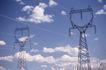 工业世界0028,工业世界,工业,高空 天空 电线