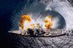 深海船舶0074,深海船舶,工业,驱逐舰 保卫 还击
