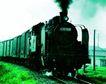 现代火车0055,现代火车,工业,