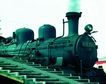 现代火车0057,现代火车,工业,
