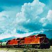 现代火车0064,现代火车,工业,烟雾 污染 空气