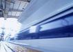 现代火车0072,现代火车,工业,快速 通过 窗舷