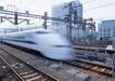 现代火车0078,现代火车,工业,车站 轨道 隔离