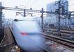 现代火车0079,现代火车,工业,高速 城市 便利