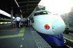 现代火车0083,现代火车,工业,交通 科技 乘客