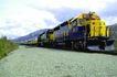现代火车0086,现代火车,工业,外观 交通 动力