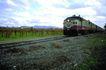 现代火车0087,现代火车,工业,