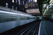 现代火车0095,现代火车,工业,地铁 城际 铁轨