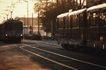 现代火车0096,现代火车,工业,铁路 轨道 枕木
