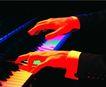 古典音乐0050,古典音乐,艺术,钢琴表演 钢琴师