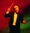 古典音乐0051,古典音乐,艺术,符号 乐谱 指挥